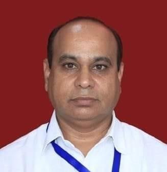 Dr. Binod Kumar Giri