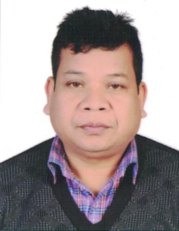 Roshan Lal Chaudhary